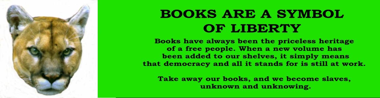 CATAMOUNT BOOKS